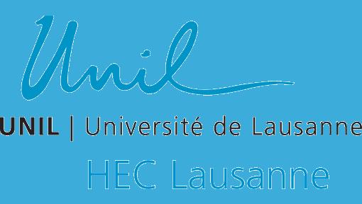 Logo de la Faculté des Hautes Études Commerciales de Lausanne