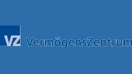 Logo de VermögensZentrum