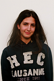 Alia Marrakchi