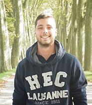 Guillaume Di Federico