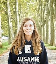 Mathilde Legrain