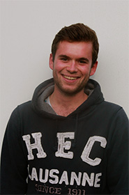 Valentin Bovey