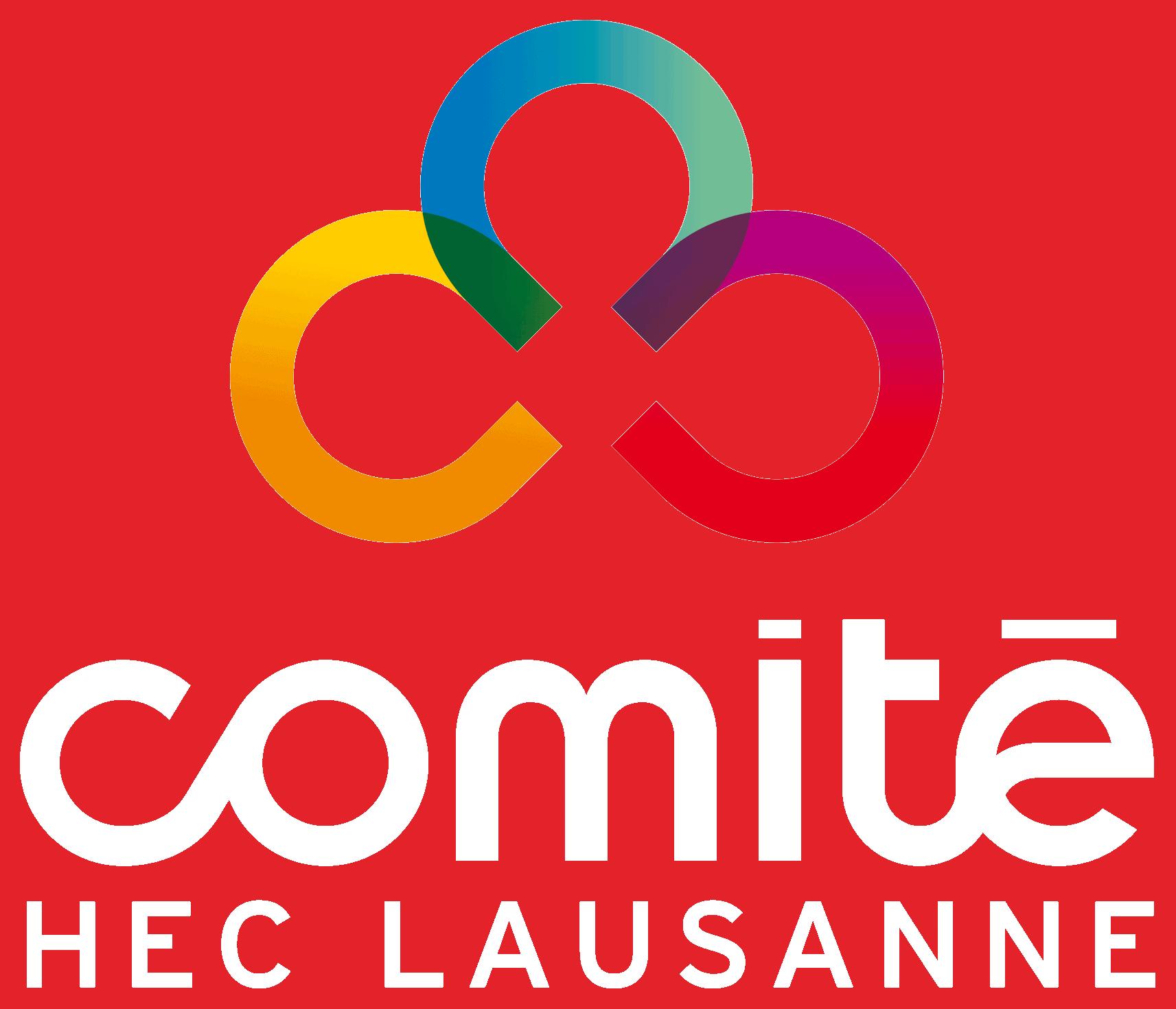 Logo du Comité HEC